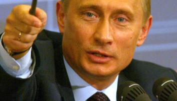 Russland har vedtatt en ny lov som betyr at homoseksuelle ikke kan vise at de er glade i hverandre. Det kan nemlig fortolkes som «homoseksuell propaganda overfor mindreårige». Presidential Press and Information Office