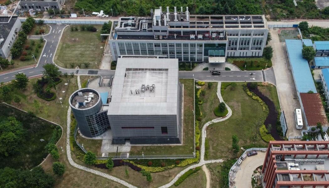 Det forskes på noen typer koronavirus ved Wuhan-instituttet, som ligger i provinsen Hubei i det sentrale Kina. Men en av forskerne der, Shi Zheng-Li, har sagt at de aldri har hatt viruset SARS-CoV-2 inne på laboratoriet.