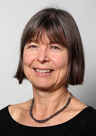 Forsker Anne Spurkland ser ingen tegn til at viruset har blitt tuklet med.