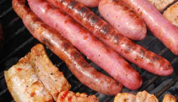 Rødt kjøtt gir dårligere helse