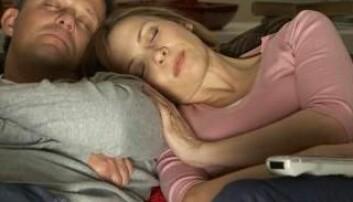 Derfor sovnar foreldre til barne-TV