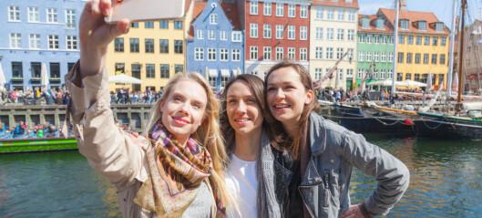 Hvorfor er det så vanskelig å forstå dansk?