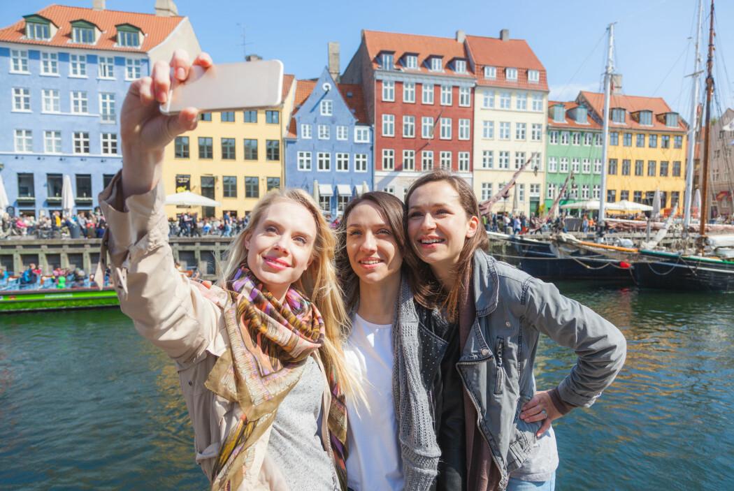 Skal du til Danmark i sommer? Da kan det være godt å vite at danskene forstår deg dårligere enn du forstår dem.