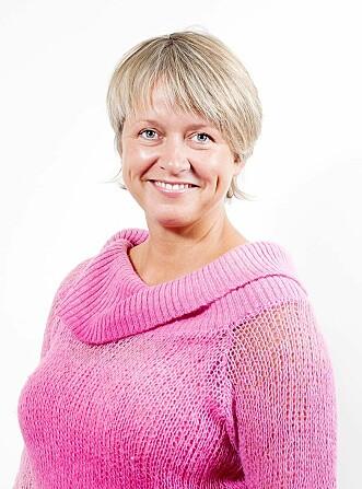 Professor Greta Björk Gudmundsdottir har undersøkt hvordan det er å være lærer i krisetider.