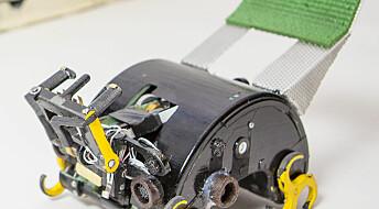 Disse robotene bygger uten byggeleder