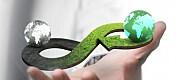 Nytt innovasjonssenter skal sørge for bærekraftig håndtering av jord og avfall