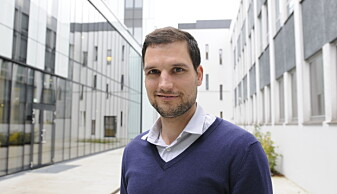 – Tiltakene i Danmark og Norge har vært dramatisk effektive for å redusere presset på helsesystemene, sier Steffen Juranek, en av de to forskerne bak studien.
