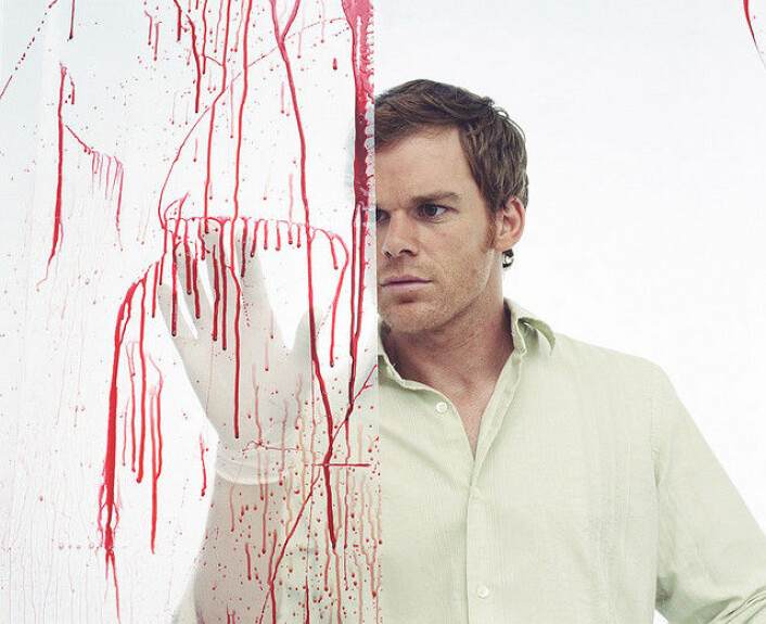 Få ville etablert et vennskap med seriemorderen Dexter i virkeligheten. (Foto: Christian Weber, Chesi - Fotos CC)