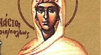 Apostelen som skiftet kjønn