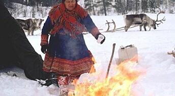 Ny teknologi held liv i samiske kulturminne