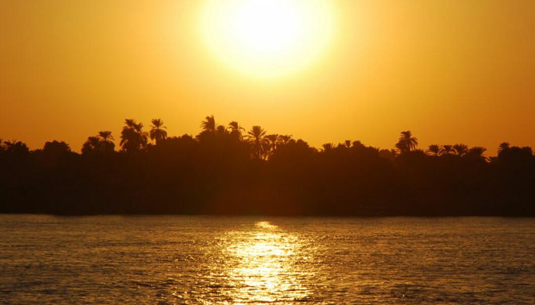 - Gammel strid om Nilen kan snart være løst