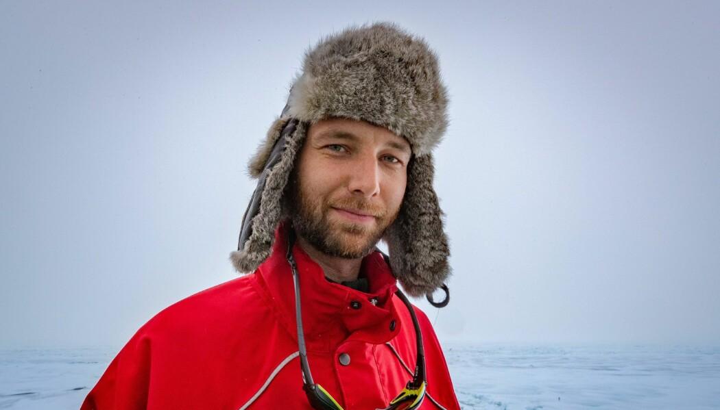 """""""Polhavet er ekstremt viktig for det globale klimaet, men vi vet nesten ingenting om det"""", sier oseanograf Morven Muilwijk til ekspedisjonsfotograf Lianna Nixon 8. juni, som er Verdens havdag."""