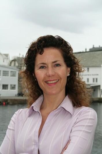 """""""Martha Kold Bakkevig har svar på hva som må til for å lykkes med å kommersialisere nye telekomtjenester"""""""