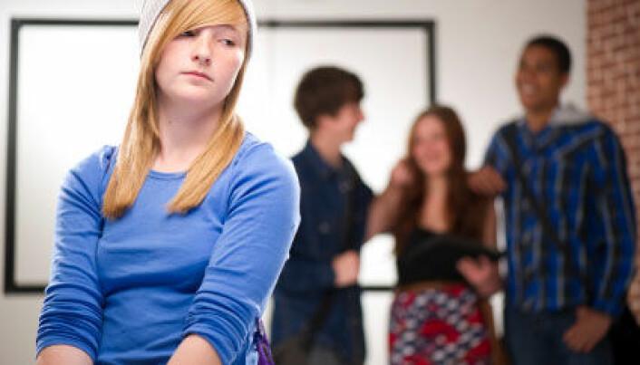 Tidlig pubertet gir økt risiko for depresjon