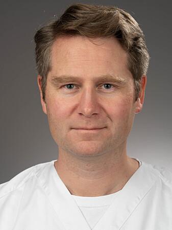 Bjørn Einar Dahl.