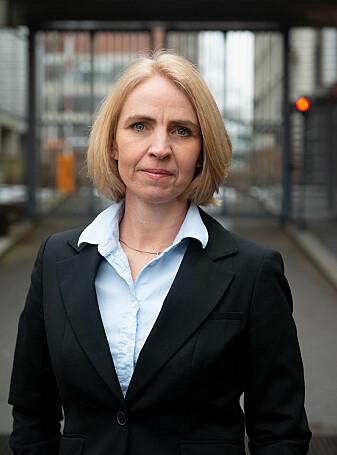 – De rusavhengige skal få sette egne mål for endring, sier forsker Janne Helgesen ved Politihøgskolen.