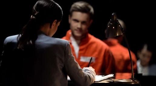– Ikke alle rusmisbrukere i fengsel får det tilbudet som de har krav på