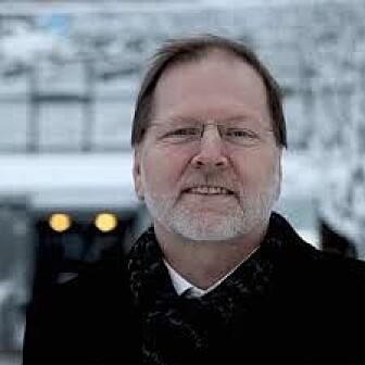 Karl Elling Ellingsen har ledet arbeidet med rapporten.