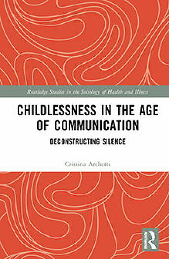In her book, Archetti wants to shed light on and reclaim the childless experience from a childless perspective.