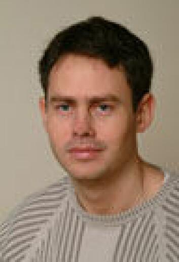 """""""Jim Thorsen er ansatt som forsker ved Norges veterinærhøgskole, avdeling for akvatisk medisin og ernæring, institutt for Basalfag og akvamedisin."""""""