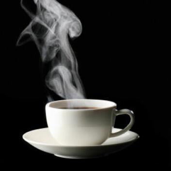 Kaffe inneholder mye antioksidanter. Det kan være forklaringen på noen av de positive helseeffektene av kaffedrikking. (Illustrasjonsfoto: iStockphoto)