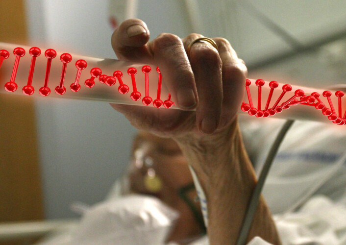 (Foto: (Illustrasjonsbilde: www.colourbox.no/forskning.no))