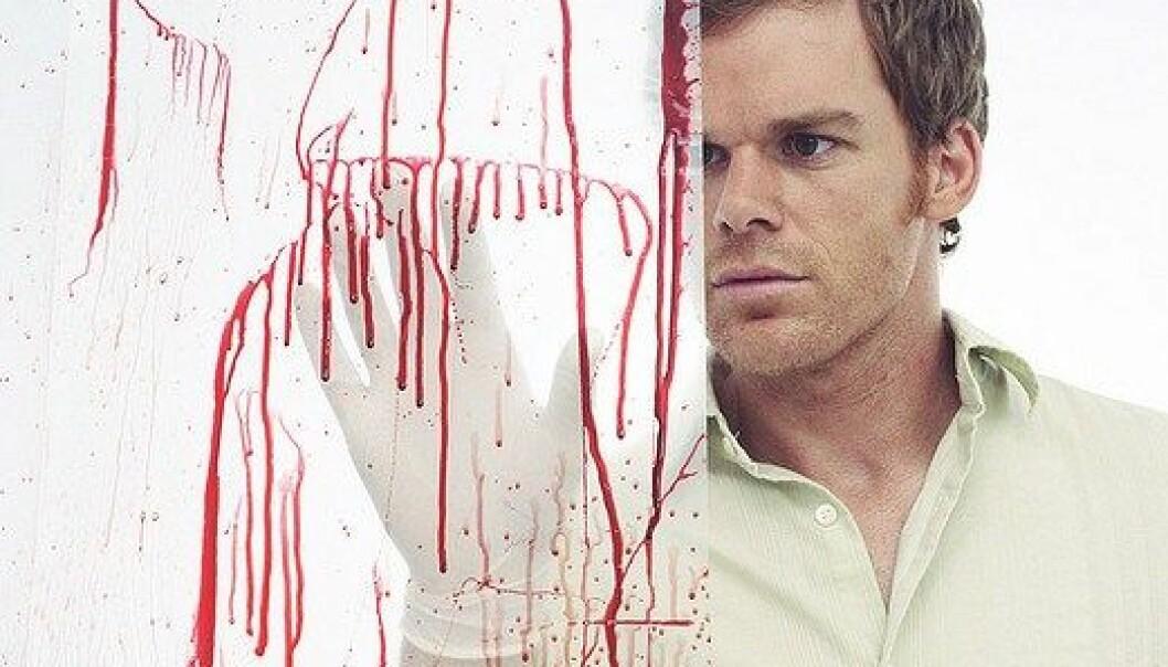 Skuespilleren Michael C. Hall spiller tittelrollen som kriminalteknikeren som også er seriemorder i tv-serien Dexter. Den vises på kabelkanalen Showtime. Christian Weber, Chesi - Fotos CC
