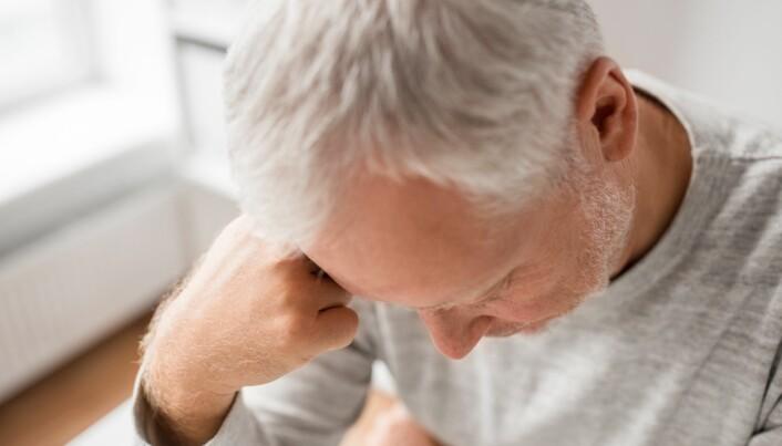 Det går an å få hjelp til å bryte med det negative tankesettet, tyder forskning på.