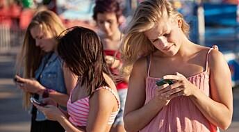 Slik skal ungdom bli kildekritiske og takle dagens informasjonsvirkelighet