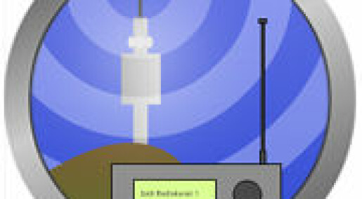 Bakgrunn: DAB: Multimedia om digitalradio