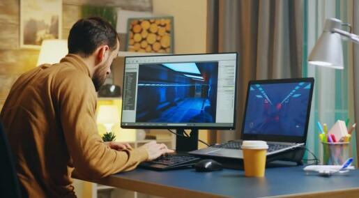 Norske spillutviklere vil lage perfekte dataspill. Derfor ligger de langt bak sine nordiske kolleger