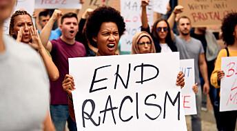 Derfor er noen rasister