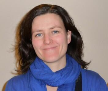 Marit Solbjør har forsket på kvinners erfaringer med Mammografiprogrammet. (Foto: Privat)