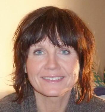 Henriette Øien. (Foto: Helsedirektoratet)