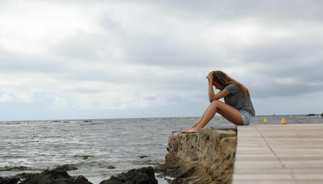 – Gå katastrofeangsten i møte, anbefaler psykologspesialist Didrik Heggdal. Ifølge terapimetoden basal eksponeringsterapi kan det gjøre at du kan bruke kreftene dine på å leve livet istedenfor på å kjempe imot angsten.