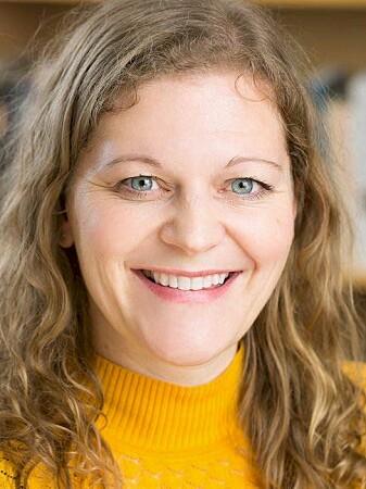 Monika Grønli Rosten mener at familievernet står ved et veiskille i Norge.