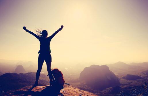 Lykkeforskning og meningen med livet