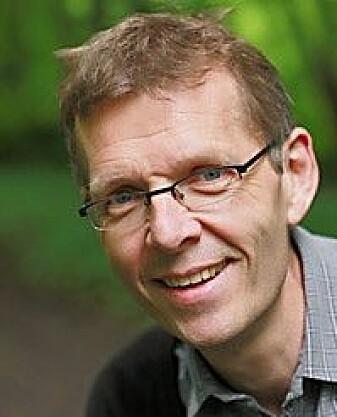 Jon Vidar Sigurdsson er professor i historie ved Universitetet i Oslo.