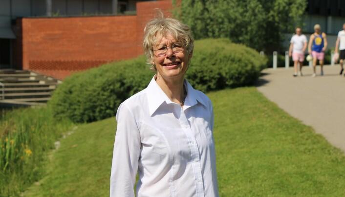 Jussprofessor Anne Hellum har arbeidet med kvinners rettigheter og vernet mot kjønnsdiskriminering siden lov om likestilling mellom kjønnene ble vedtatt i 1978.