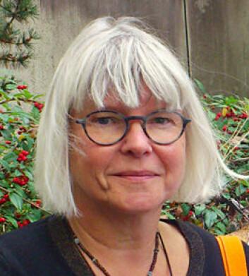 Anne-Lise Bjørke-Monsen. (Foto: Andreas R. Graven)