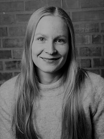 Ingrid Marie Hovdenak