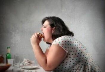 Mange overvektige opplever stigma og skam som ein del av kvardagen. Også etter å ha gjennomført slankeoperasjon. (Foto: Photos.com)