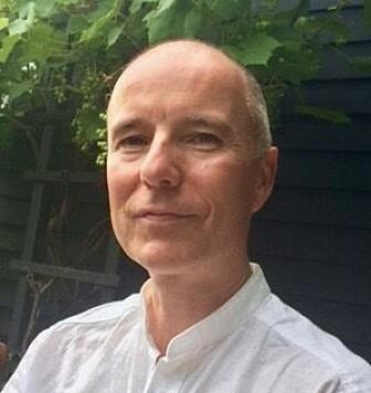 Psykologspesialist Didrik Heggdal har tro på menneskers evne til å regulere seg selv.