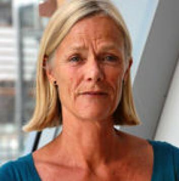 """""""BI-professor Anne Welle-Strand er på jakt etter mer kunnskap om hvordan vi best mulig kan hjelpe de fattige landene i verden."""""""