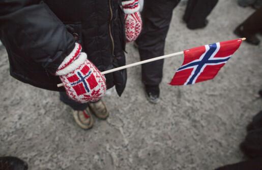 Verditeoretiske perspektiver på forhandlingen av «norske» verdier