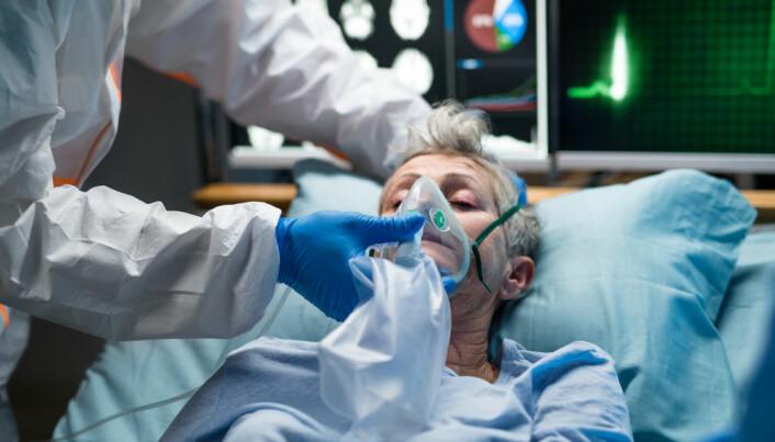 Deksametason: Slik virker nytt «gjennombrudd» i covid-19-behandlingen
