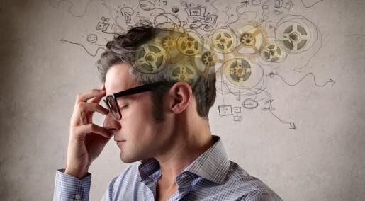 Hvor mange tanker kan hjernen tenke samtidig?