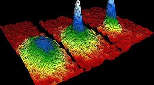 Dette materialet bringer kvantefysikken inn i vår verden