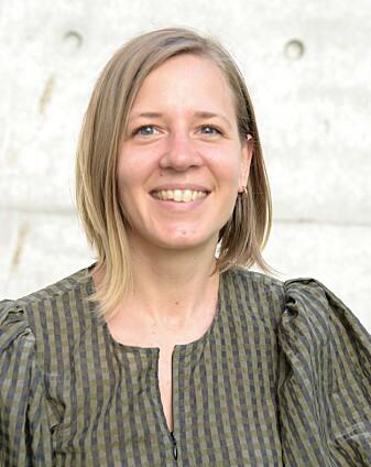 – Med god ernæringskunnskap kan vi gjøre noe med matinntaket til de eldre etter hoftebrudd, sier forsker Hanne Rosendahl-Riise ved Mohn ernæringsforskningslaboratorium på UiB.