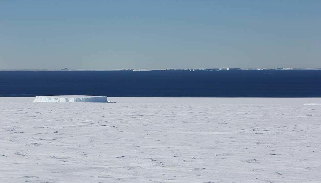 Norske og indiske forskere samarbeider om å undersøke isbreer i Antarktis. De tre siste ekspedisjonene har gått til isbremmen Nivlisen i Dronning Maud Land.